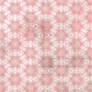 Pinky Blossom Pattern 04 by LightBoxJournal