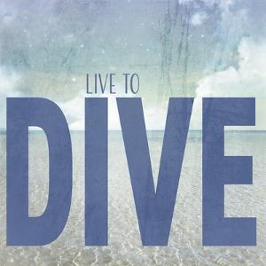 Signs_SeaLife_Typography_LiveToDive by LightBoxJournal