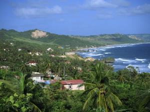 Bathsheba, Barbados, West Indies, Caribbean, Central America by Lightfoot Jeremy