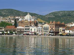 Mytilene, Lesbos, North Aegean Islands, Greek Islands, Greece, Europe by Lightfoot Jeremy