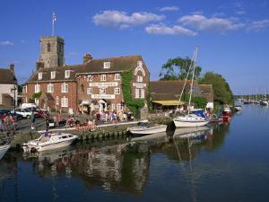 Wareham, Dorset, England, United Kingdom, Europe by Lightfoot Jeremy