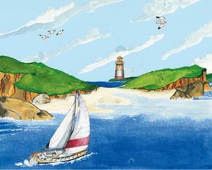 Lighthouses I