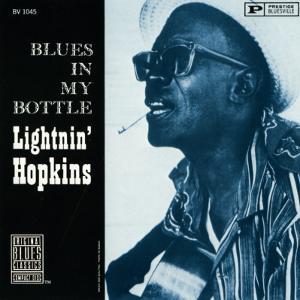 Lightnin' Hopkins, Smokes Like Lightning