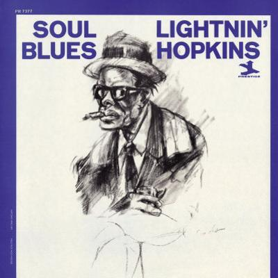 Lightnin' Hopkins - Soul Blues