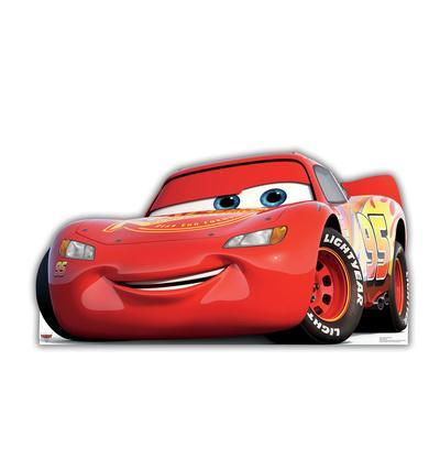 picture regarding Lightning Mcqueen Printable Decals called Inexpensive Lightning McQueen Posters for sale at