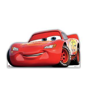 Lightning McQueen - Disney/Pixar Cars 3