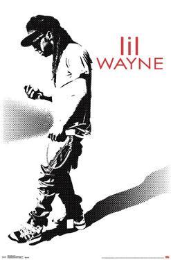 Lil Wayne- Hustle