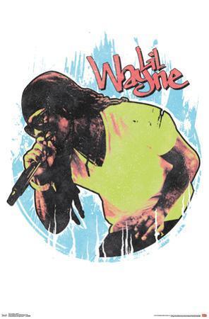 Lil Wayne- Rap Icon