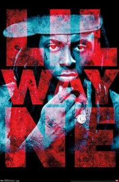 Lil Wayne - Text
