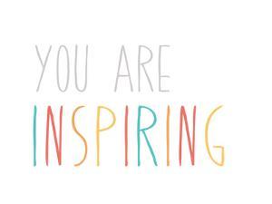 Inspiring by Lila Fe
