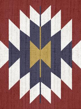 Geometric Tribal Print by LILA X LOLA