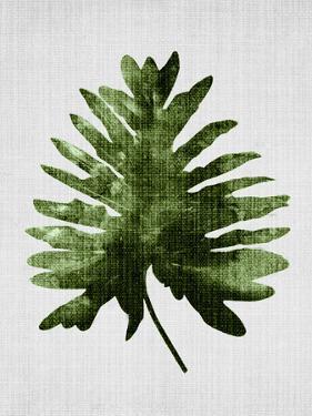 Tropical Leaf 2 by LILA X LOLA