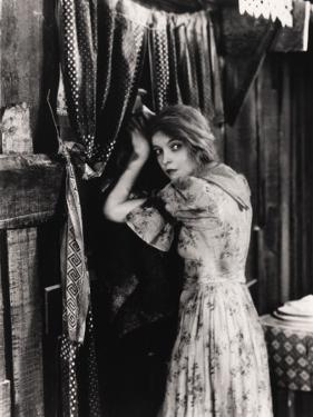 Lillian Gish: The Wind, 1928