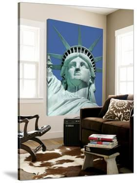 Statue of Liberty 3 by Lillis Werder