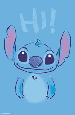 Lilo & Stitch- Hi
