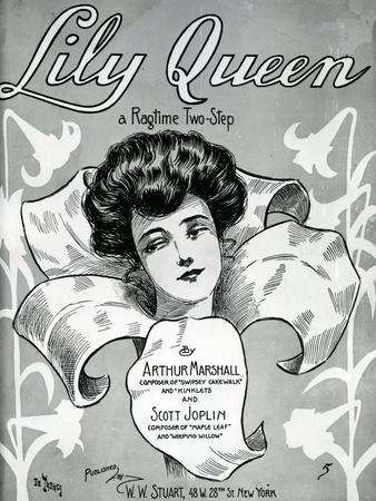 https://imgc.allpostersimages.com/img/posters/lily-queen-a-ragtime-two-step_u-L-PVSJ7N0.jpg?p=0