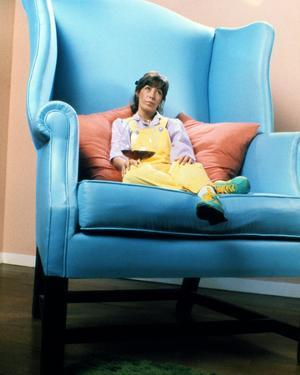 Lily Tomlin - The Incredible Shrinking Woman