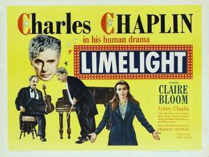 Limelight, 1952