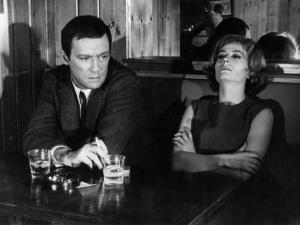 Annie Girardot: Trois Chambres À Manhattan, 1965 by Limot
