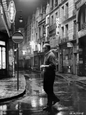 Irma La Douce, 1963 by Limot