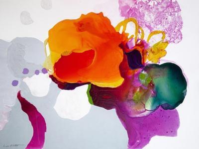 Like a Moth to a Bloom by Lina Alattar