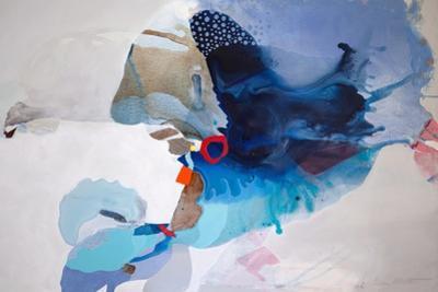 Ocean Tides by Lina Alattar