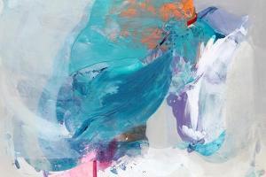 Sea Breeze by Lina Alattar