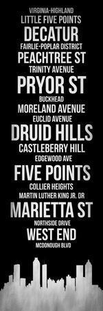 Streets of Atlanta 2