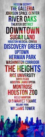 Streets of Houston 1