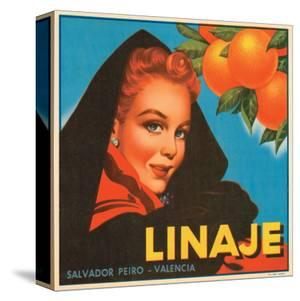 Linaje Valencia Oranges
