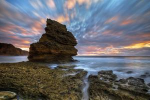 Monolith HDR by Lincoln Harrison