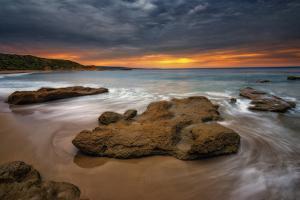 Ocean by Lincoln Harrison