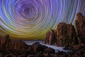 Woomalai Stars 2 by Lincoln Harrison
