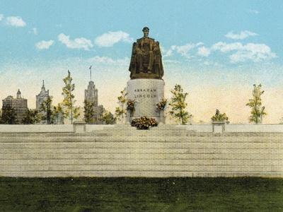 https://imgc.allpostersimages.com/img/posters/lincoln-monument-in-grant-park_u-L-PPC7KB0.jpg?p=0