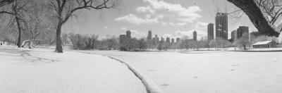Lincoln Park, Chicago, Illinois, USA