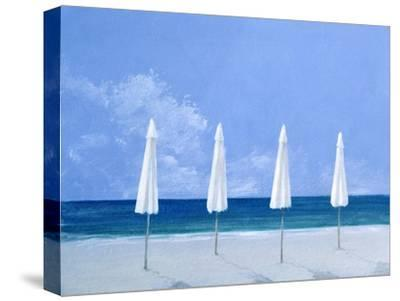 Beach Umbrellas, 2005