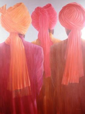 Bir Trio by Lincoln Seligman