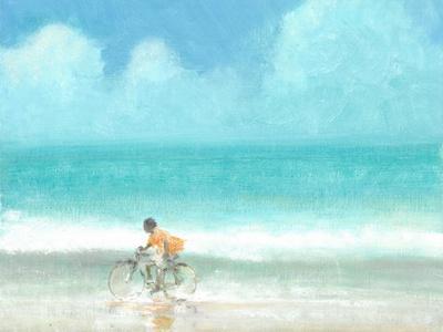 Boy on a Bike, 2015