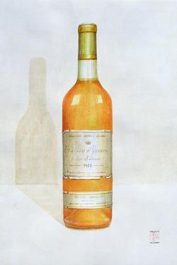 Chateau d'Yquem, 2003 by Lincoln Seligman