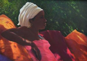 Darcas, Kilifi by Lincoln Seligman