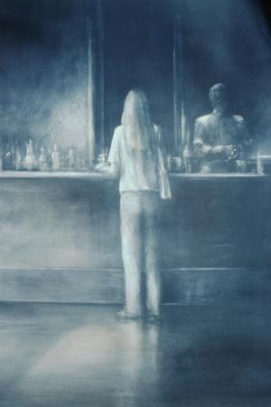 Girl in a Bar, 1995