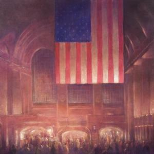 Grand Central Station by Lincoln Seligman