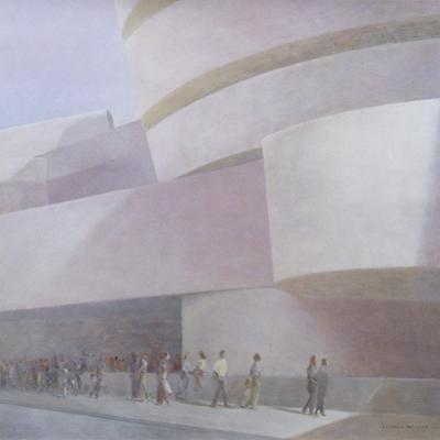Guggenheim Museum, New York, 2004