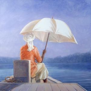 Kerala Captain by Lincoln Seligman