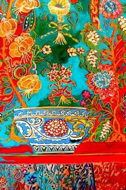 Vase by Linda Arthurs