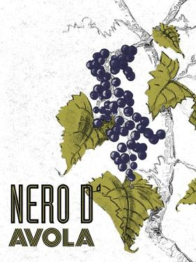 Nere D'Avola by Linda Baliko