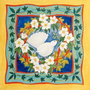 Dove by Linda Benton