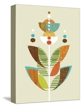 Flower Pop 1 by Linda Ketelhut