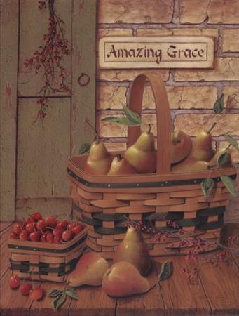 Amazing Grace by Linda Lane