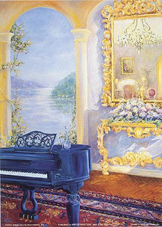 Vivaldi's View